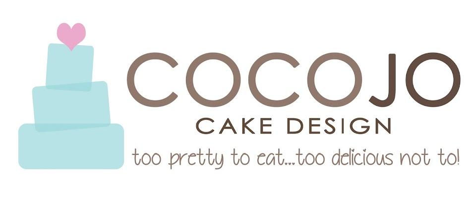 Coco Jo Cake Design