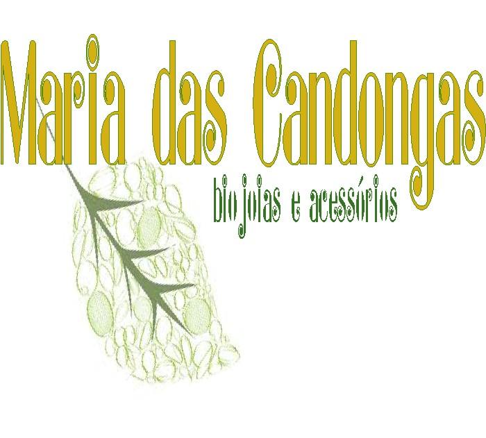 Maria das Candongas Biojóias - versão blog