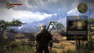 The Witcher 2 - Assasins Of Kings HD Wallpaper
