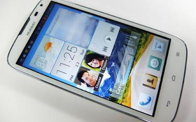 يتميز software و hardware موبايل huawei g6 10 بالعديد متن المميزات