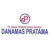 Logo PT BPR Danamas Pratama