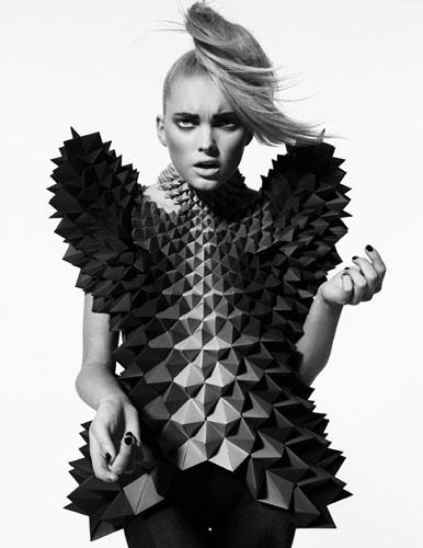 Sandra Backlund Fashion