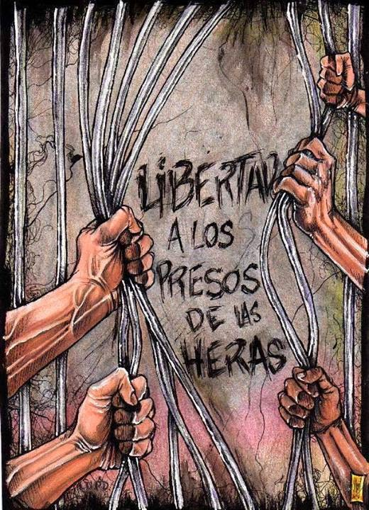 Federación Obrera Regional Argentina,Sociedad de Resistencia Oficios Varios Capital,FORA AIT,víctimas del aparato represivo del Estado,trabajadores petroleros fueron condenados a cadena perpetua ,