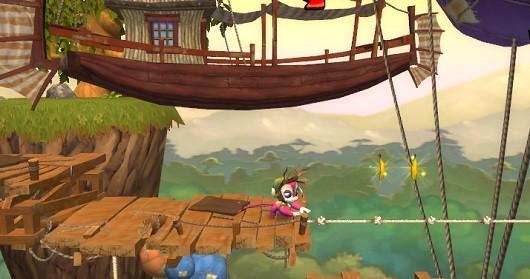 monkey quest login game