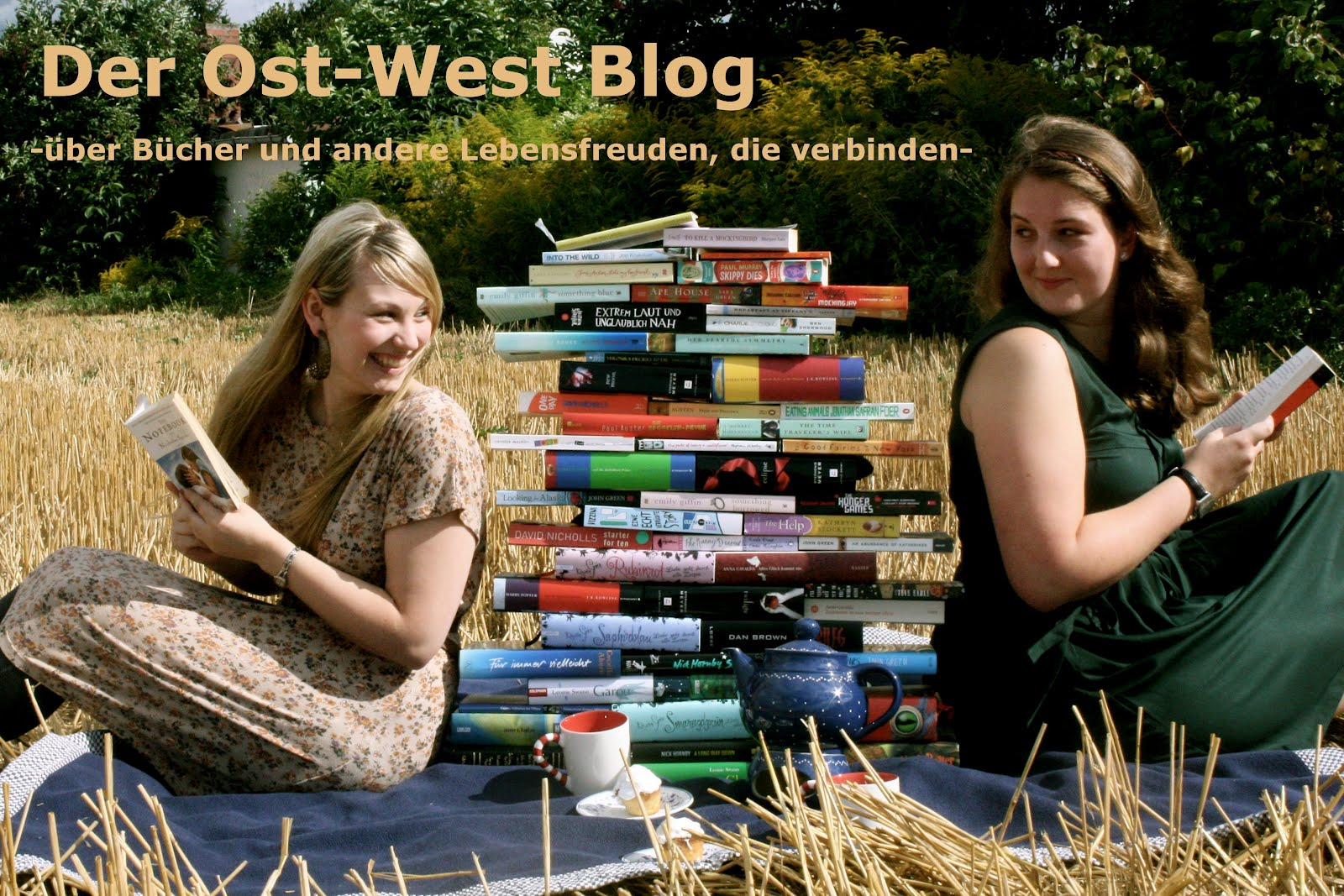 Der Ost-West Blog