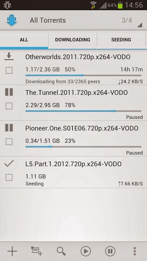 aTorrent PRO - Torrent App v2.1.4.7