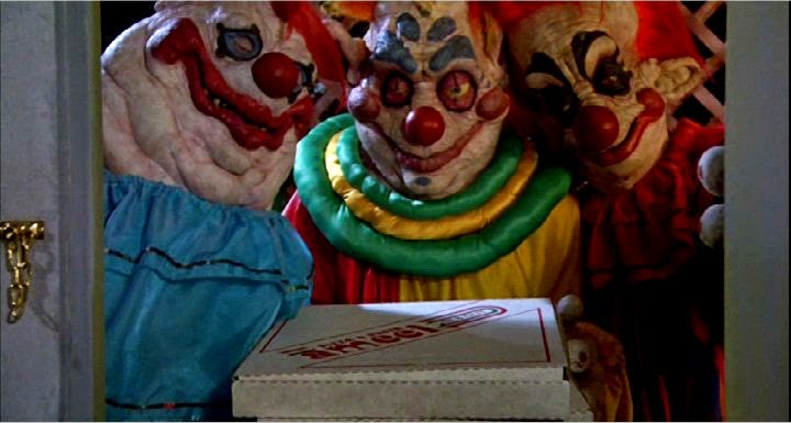 Grimm reviewz 10 scariest movie clowns for Space clowns