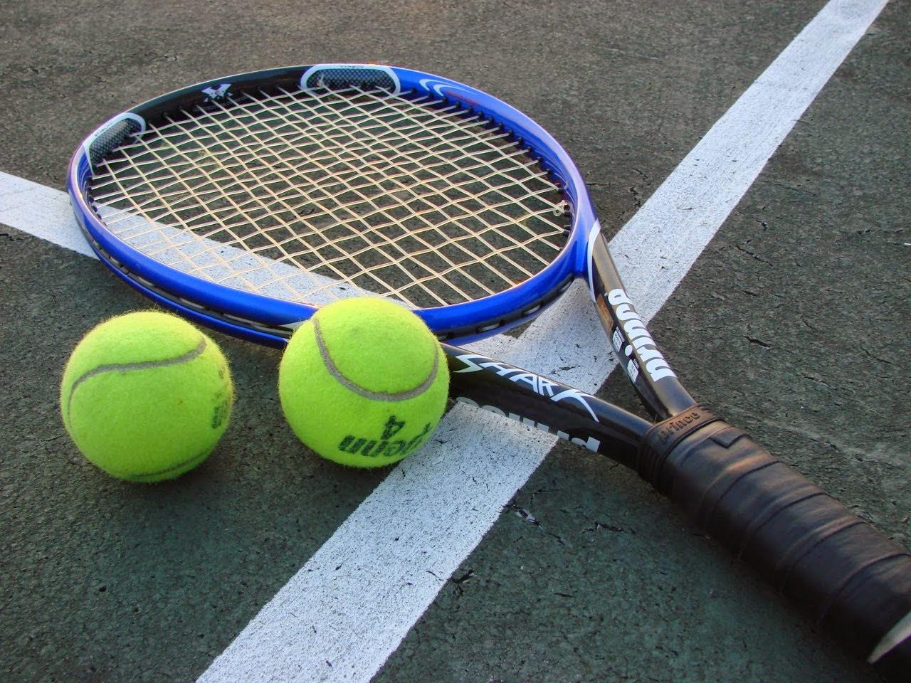 Cara memulai usaha persewaan lapangan tenis