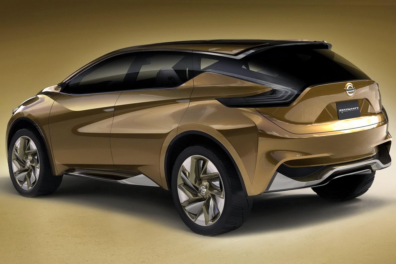 latest cars models 2015 nissan murano. Black Bedroom Furniture Sets. Home Design Ideas
