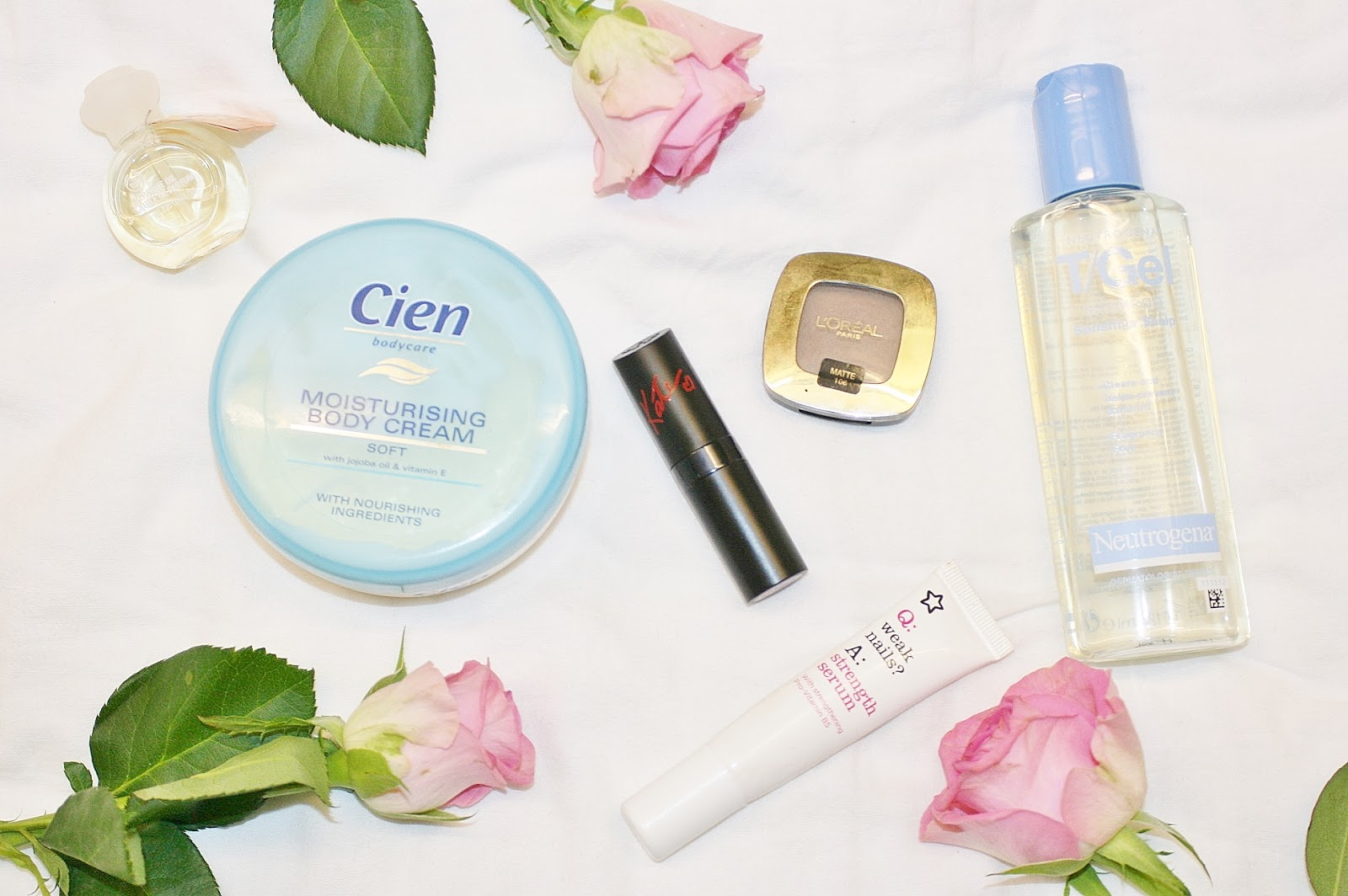 Penney Chic October Monthly Favourites beauty