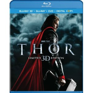 Rip Thor Blu-ray to iPod