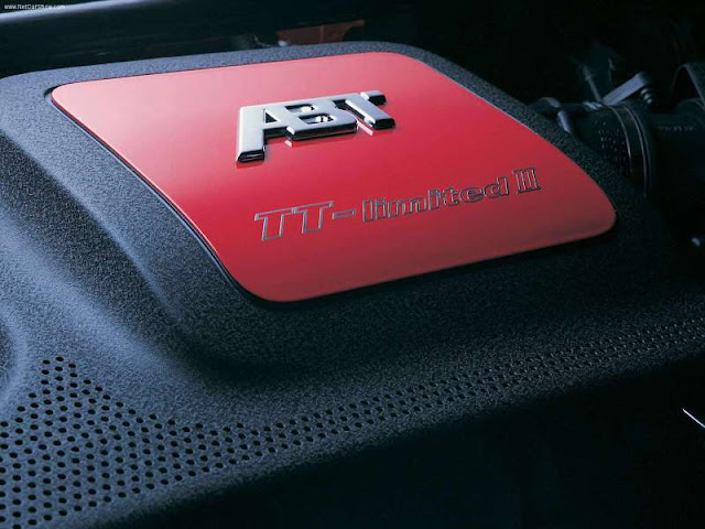 ABT Audi TT-Limited II (2002)