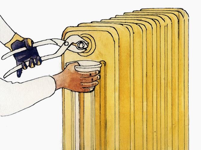 Madame truc 8 janv 2014 - Faut il purger tous les radiateurs ...