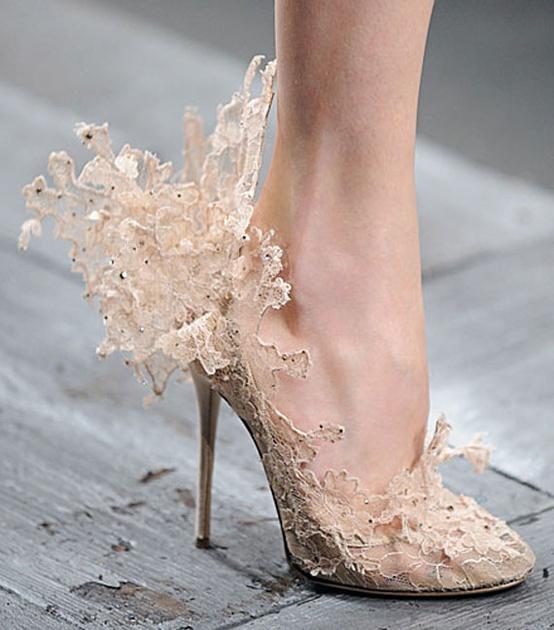 Valentino Wedding Shoes 034 - Valentino Wedding Shoes