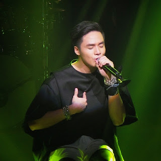 Sam Concepcion's No Limitations Concert