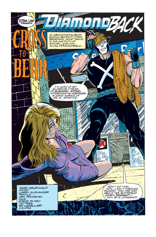 Captain America (1968) Issue #399 #338 - English 19