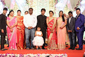 Aadi Aruna wedding reception photos-thumbnail-67