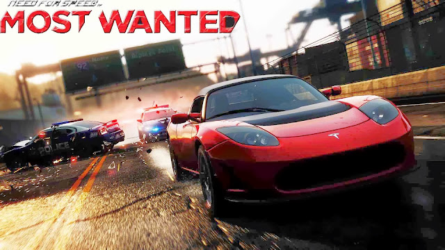 Need for speed most wanted skidrow full torrent for Need for speed most wanted full