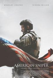 Lính Bắn Tỉa Mỹ - American Sniper (2014)