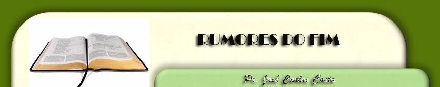 RUMORES DO FIM