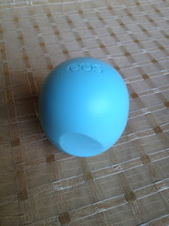 Eos Lip Balm in Sweet Mint