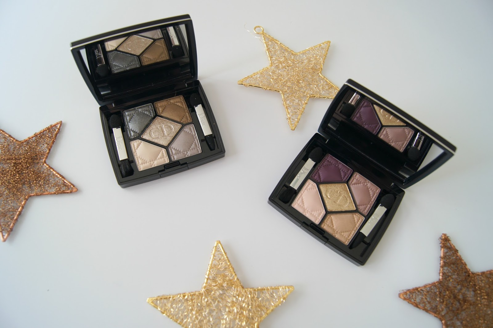 Dior Golden Shock Holiday 2014