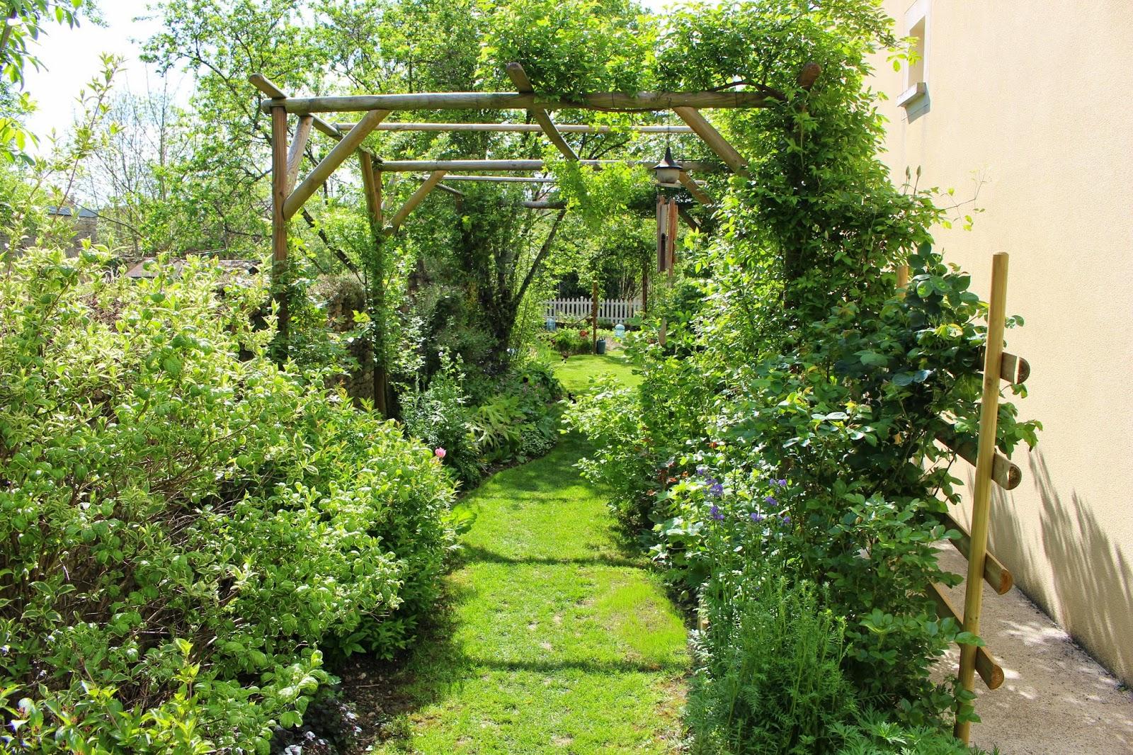 Notre jardin secret deco co for Jardin secret 78
