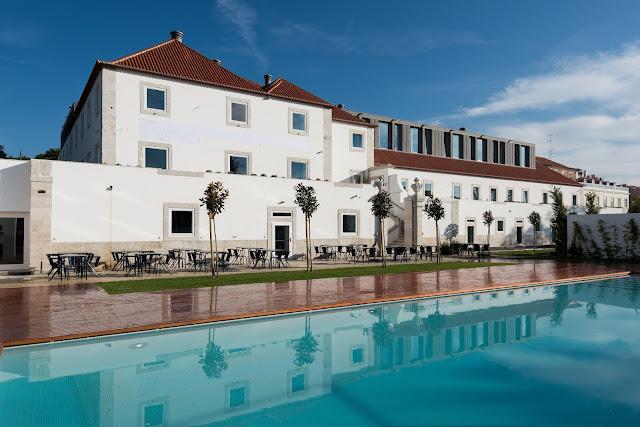 Divulgação: Palácio do Governador renasce como hotel em pleno centro histórico de Belém - reservarecomendada.blogspot.pt