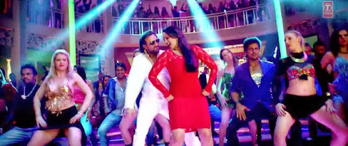 Watch Online Music Video Song Tamanche Pe Disco - Bullet Raja (2013) Hindi Movie On Youtube DVD Quality
