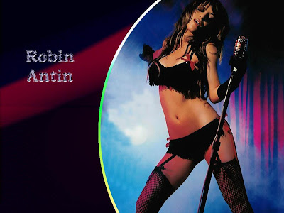 Robin Antin Wallpaper
