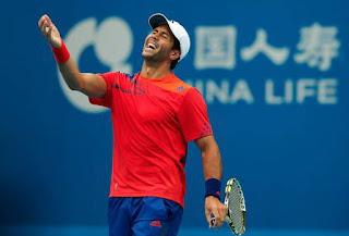 Fernando Verdasco tenis online