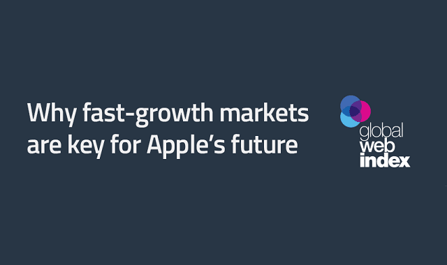 Why Emerging Markets are Key to Apple's Future