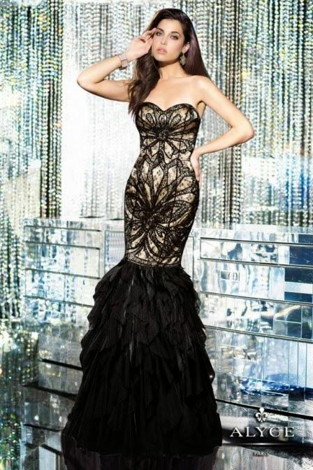 Alyce Wedding Dresses 48 Popular Hot Party Wear Proms