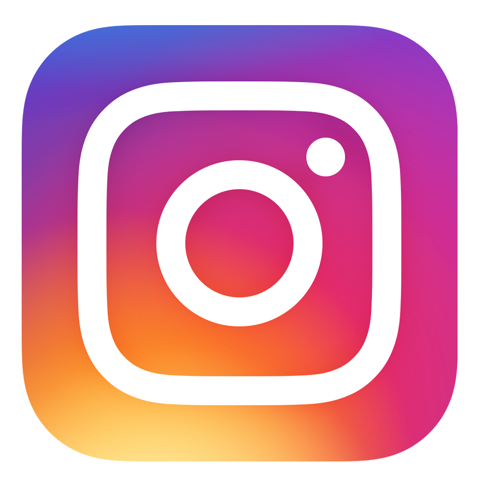 Follow us on Instagram! Click here