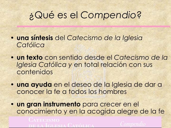 ARREPI NTETE Y CREE EN EL EVANGELIO Catecismo de la Iglesia Cat lica. PDF