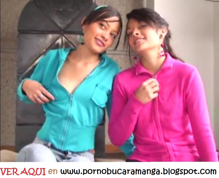 Tami Y Fabiana Hermanas Culiando Porno Colombiano Bumangues