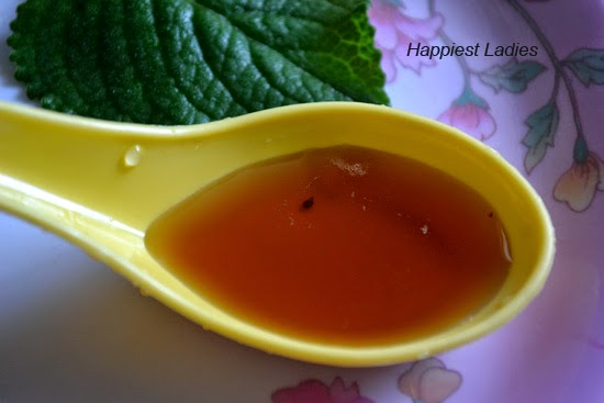 Home remedies for cough and Cold in Children