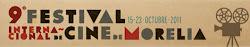 8 Festival de Cine de Morelia