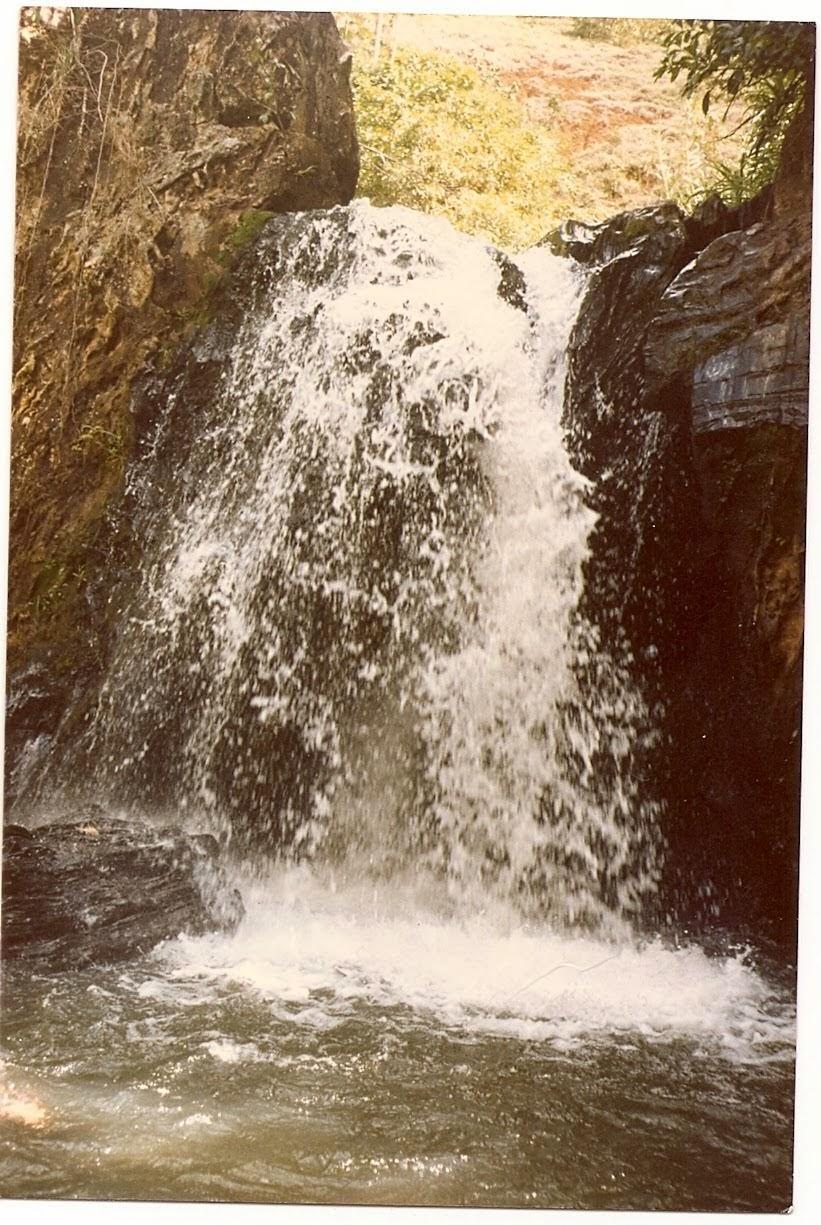 Cachoeira do Lucas