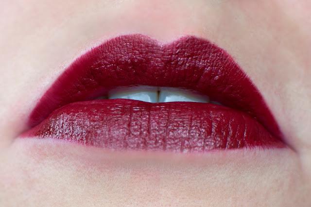 Catrice Ultimate Colour Lipsticks