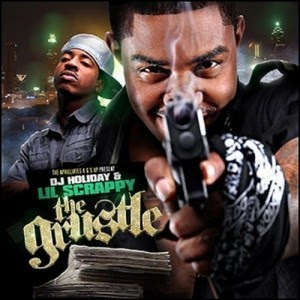Lil Scrappy - The Grustle