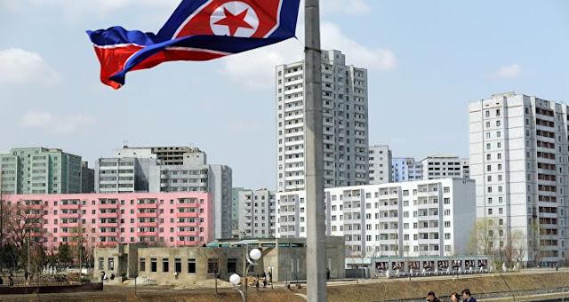 Bomba de hidrogênio da Coreia do Norte viola direito internacional