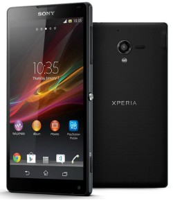 Harga Sony Xperia Bulan April-Mei 2013