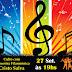 Culto Orquestra Filarmônica Cristo Salva