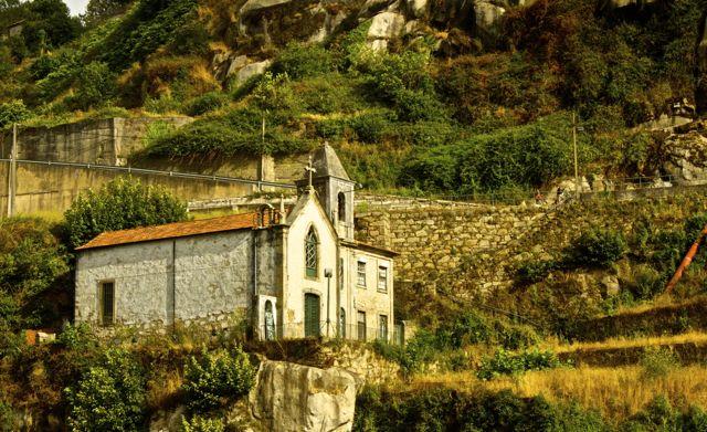 Capela Senhora do Além