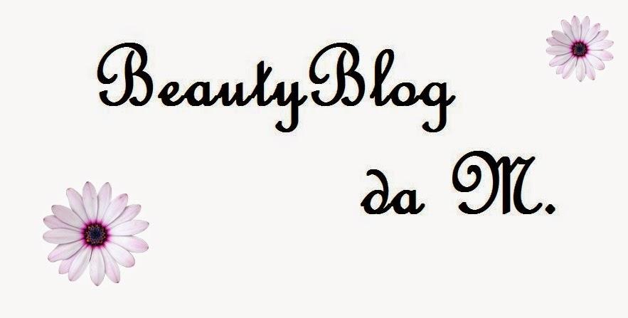 BeautyBlog da M !!!