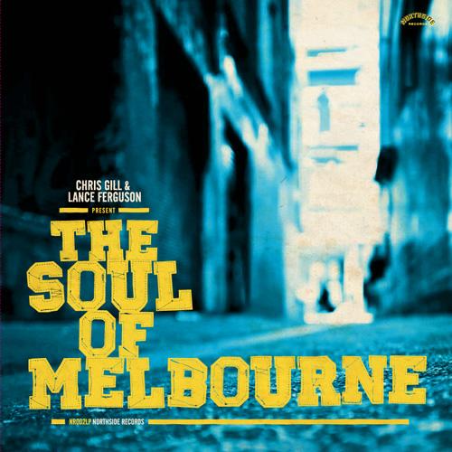 Filed Under Northside Records Soul Music