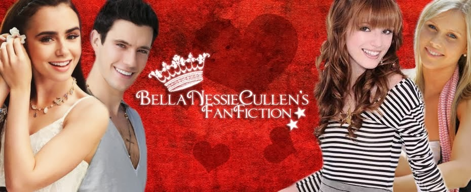 BellaNessieCullen's FanFiction