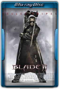 Blade 2 - O Caçador de Vampiros Torrent Dublado