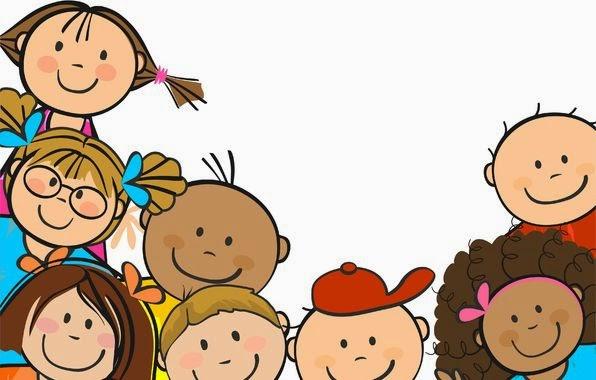 Crianças merecem ser feliz